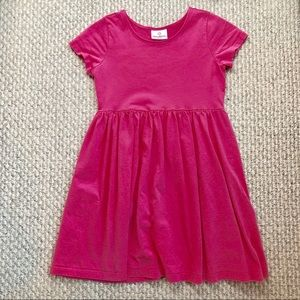 HANNA ANDERSON DRESS SIZE 130